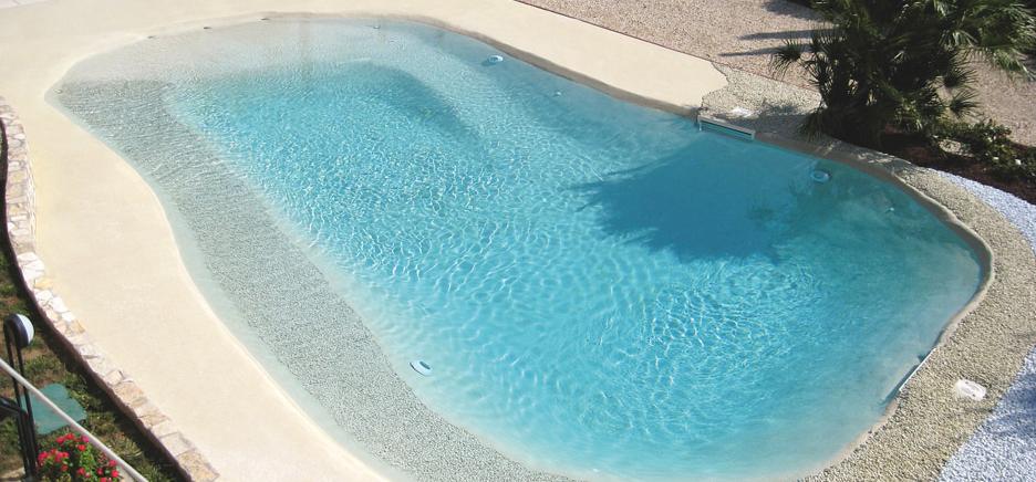 Profondit ideale della piscina e tipi di fondali - Ipoclorito di calcio per piscine ...