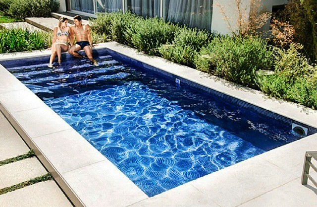 Ventajas del mosaico para piscinas de fibra - Piscinas de fibra ...