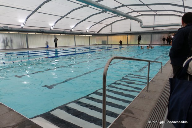Bagno Per Disabili è Obbligatorio : Sicurezza in piscina per le persone disabili guidapiscine