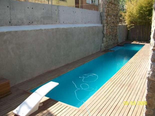 7 consigli di design per piscine di piccole dimensioni - Dimensioni piscina ...