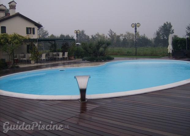 Immagini di niagara piscine - Piscina a fagiolo ...