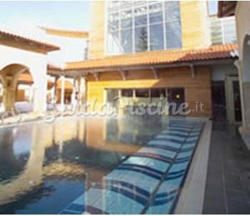 Lettini idromassaggio ad aria - Lettini per piscine ...