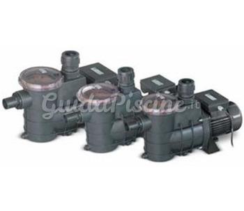 Pompe per piscine fuoriterra for Pompe filtranti per piscine fuori terra