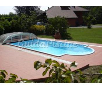 Piscina monoblocco in vetroresina grupo azzurro - Prezzo piscina vetroresina ...