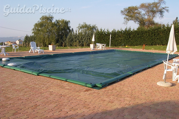 Chiusura invernale della piscina svuotare o non svuotare - Chiusura invernale piscina ...