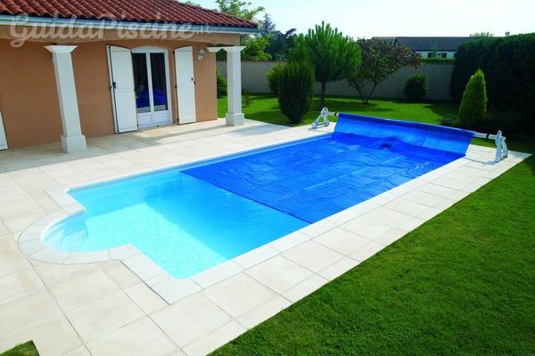 I sistemi automatici per le coperture per piscina for Estructuras para piscinas