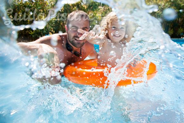 prezzo folle dettagli per una grande varietà di modelli Qual è la temperatura ideale per la piscina? - GuidaPiscine.it