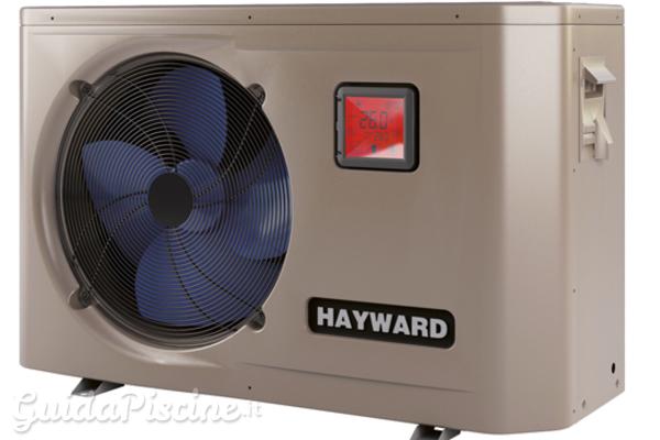 Riscaldare la piscina con una pompa di calore - Riscaldare casa gratis ...