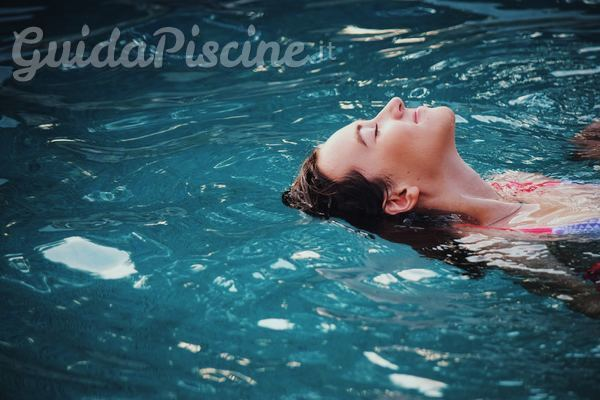Perché installare una piscina in fibra?