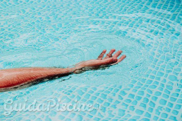 Cinque motivi per avere la piscina in casa