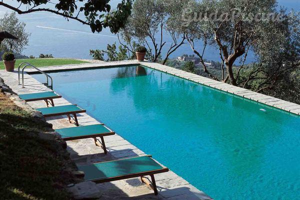 Quale di queste 4 piscine interrate sar tua nella for Piscina fuori terra normativa
