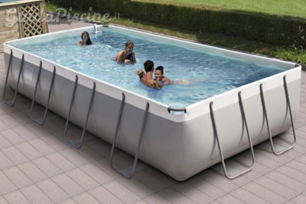 piscine di plastica il relax a prezzi low cost