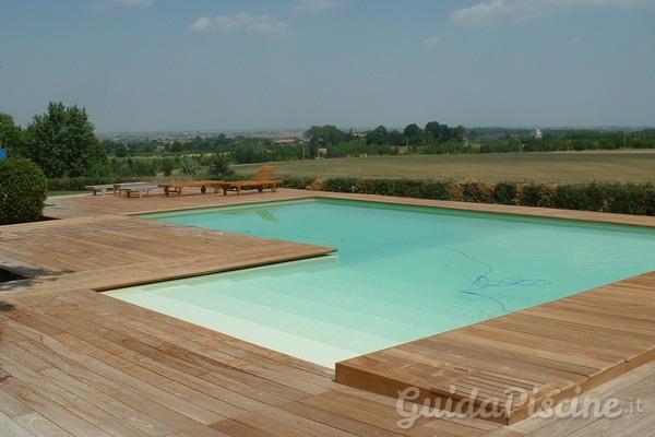 Piastrelle Klinker Per Piscina : I migliori materiali per la pavimentazione del solarium