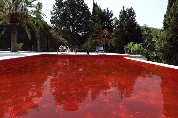 Come scegliere il colore giusto della vostra piscina guidapiscine