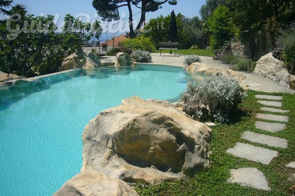 5 accessori per rinnovare il design della piscina - Accessori per piscina ...