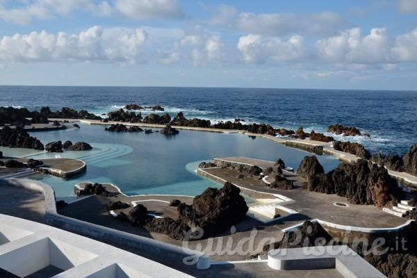 Tutte le misure delle piscine bionaturali for Cloro nelle piscine