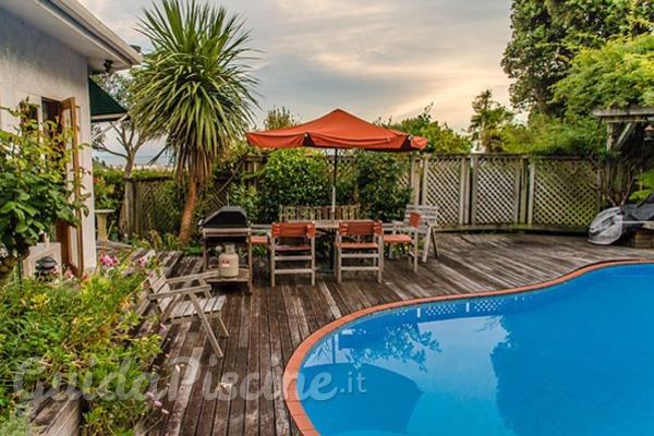 Costruire una piscina in casa for Quanto puoi risparmiare per costruire la tua casa