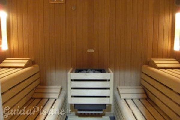 Costruire una sauna in casa for Costruire una sauna in casa