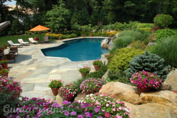 Costruire una piscina la progettazione - Costruire una piscina ...