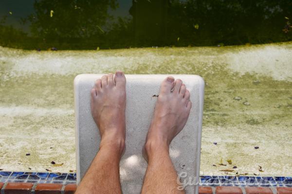 Pruriti, irritazioni e problemi sanitari in piscina