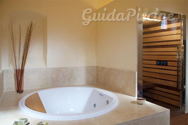 5 motivi per avere una sauna in casa