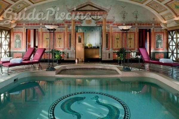 Favorito La deumidificazione delle piscine coperte - GuidaPiscine.it VE35