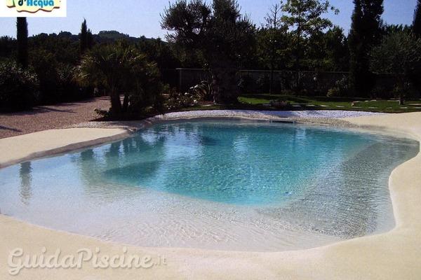 L 39 oasi d 39 acqua tutto sul biodesign e le biopiscine - Biodesign piscine ...