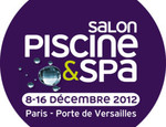 Apre il Salone piscine & spa 2012 di Parigi
