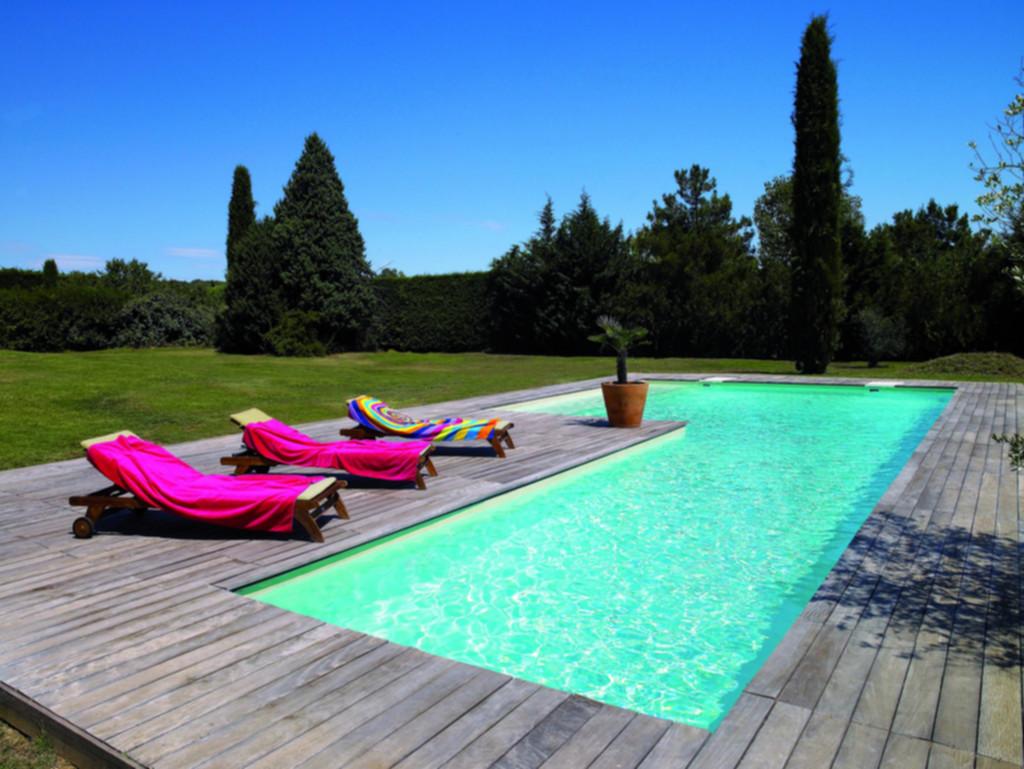 Idee per piscine senza tubazioni - Costo manutenzione piscina ...