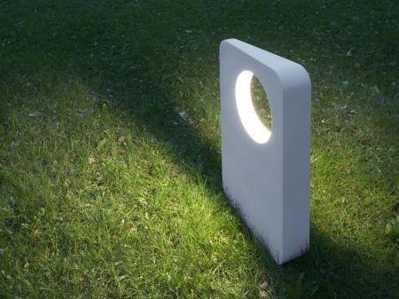 Lampade per giardino design immagini idea di luci da giardino