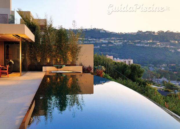 Immagini di piscine nel blu - Piscina brescia viale piave ...