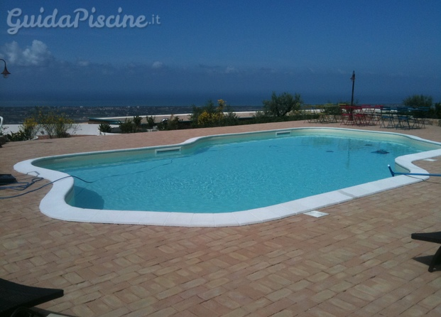 Tecno piscine - Piscine subito it ...