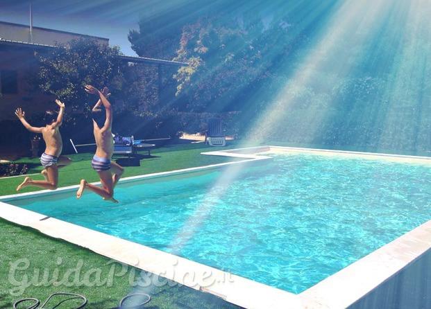 Piscine salento - Subito it piscine ...