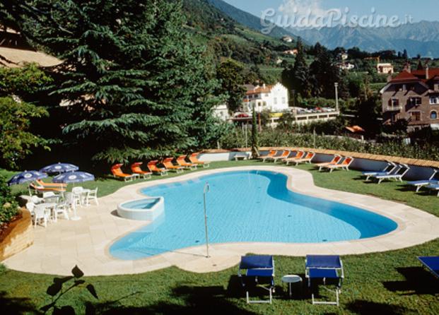 Costruttori di piscine Trentino-Alto Adige - GuidaPiscine.it