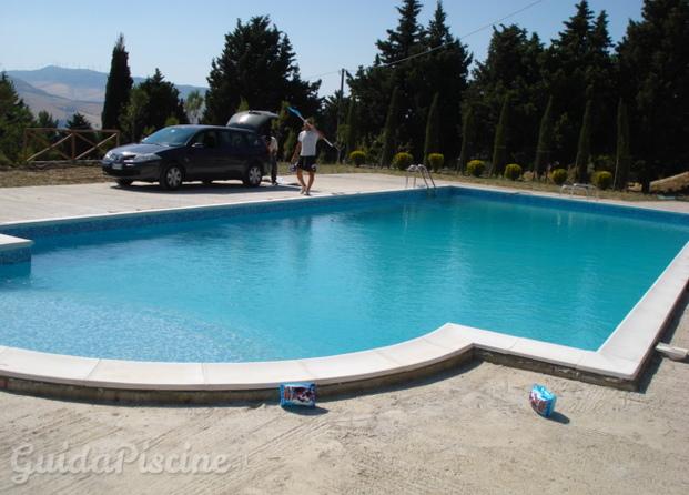 Mondoacqua piscine - Piscine usate subito it ...