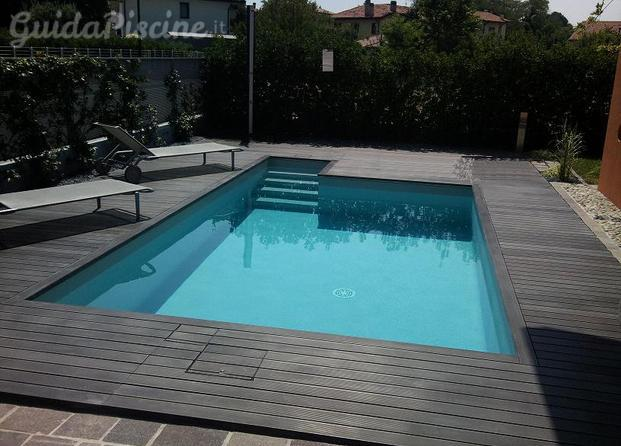 Piccole piscine interrate - Piscine piccole interrate ...