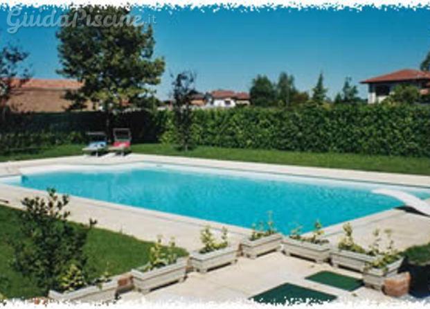 Immagini di Pool Garden - GuidaPiscine.it