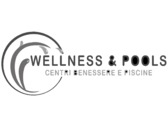 Logo Wellness & Pools