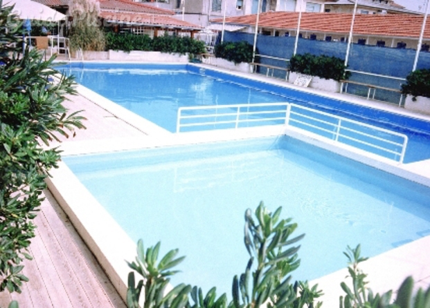 Gramaglia for Piscina wellness roma