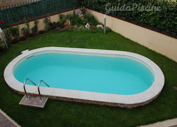 Piscine interrate piccole piscina interrata economica - Piscine piccole interrate ...