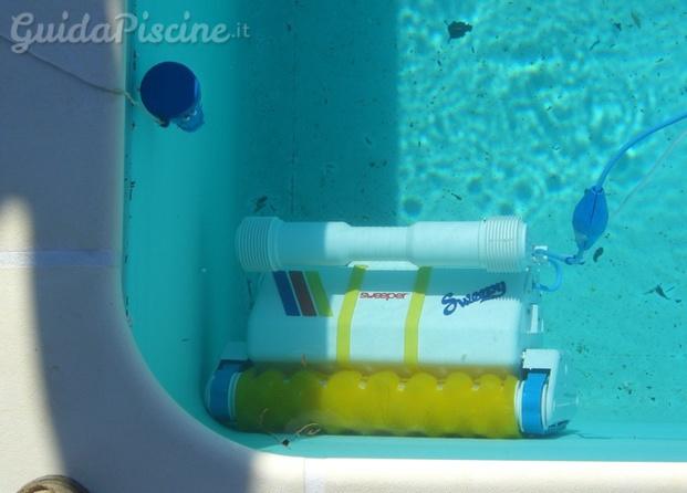 Immagini di idea verde for Pulizia piscina