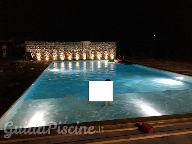 Habitat relax piscine di jacques hardy for Gioco di piscine