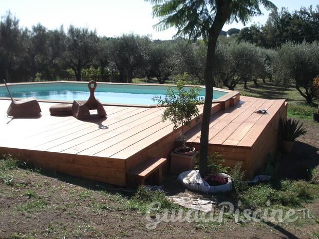 Immagini di habitat relax piscine di jacques hardy - Locale tecnico piscina ...