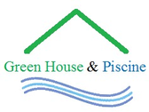 Green House & Piscine