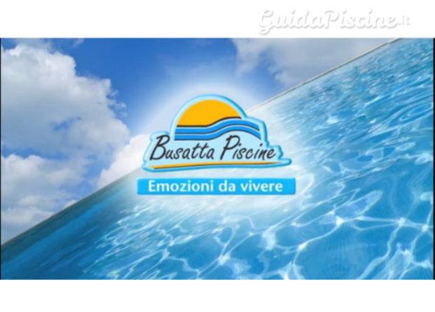 Piscina vetroresina lazio for Busatta piscine opinioni