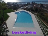 Basketliving - Outdoor d'eccellenza