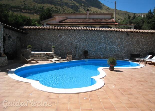 Piscine per idroterapia - Vendita piscine carpi ...