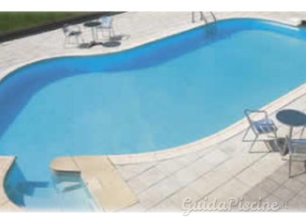 Biotech piscine - Piscina smontabile ...