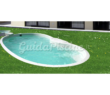 Piscine in Vetroresina - Treviso - GuidaPiscine.it
