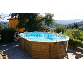 Piscine firenze - Costo piscina interrata prefabbricata ...